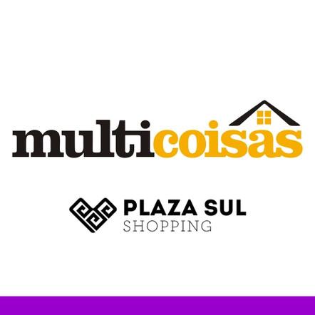 Multicoisas Plaza Sul
