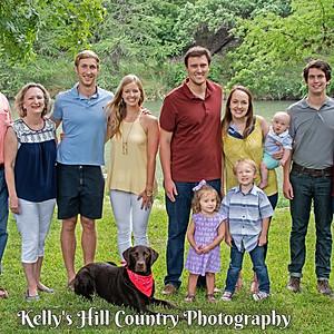 Slattery's Family Portraits