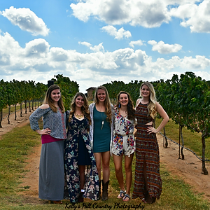 Bridal Wine Tour