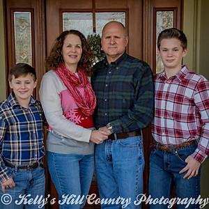 The McInnish Family