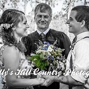 Caleb & Dayna's Wedding