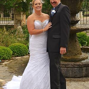 Alexis & Eric's Wedding