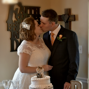 Matt & Melissa's Wedding
