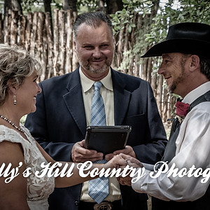 Jed & Wendy's Wedding