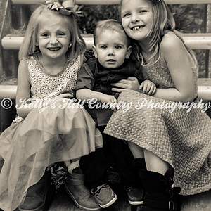 The Ashley-Kane Family