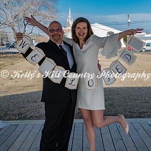 Campbell-Masotti Eloping Wedding