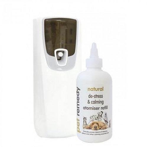 Pet Remedy Calming Atomiser + 250ml Refill