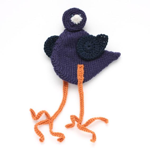 crochet coot
