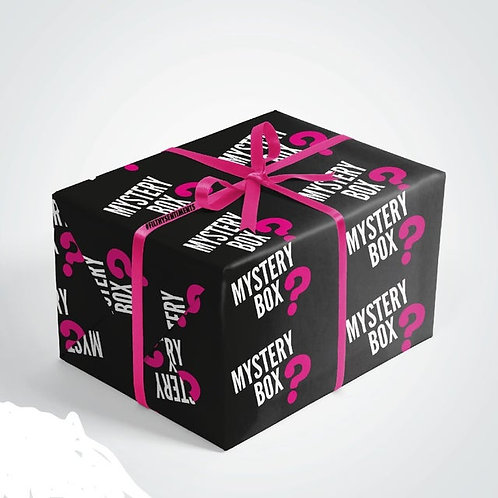 Selah Style Box