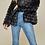 "Thumbnail: Black Chopped ""Fur"" Jacket"