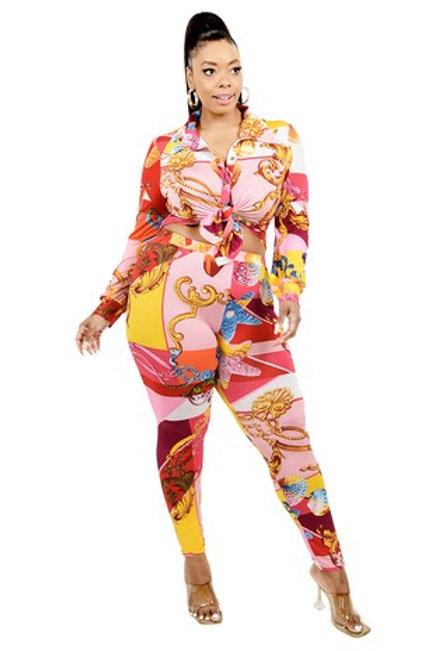 Miss Wonka
