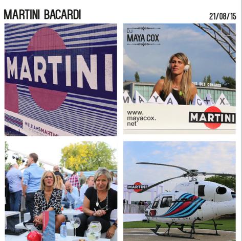 MARTINI TERRAZZA @ LIEGE