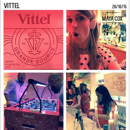 VITTEL party