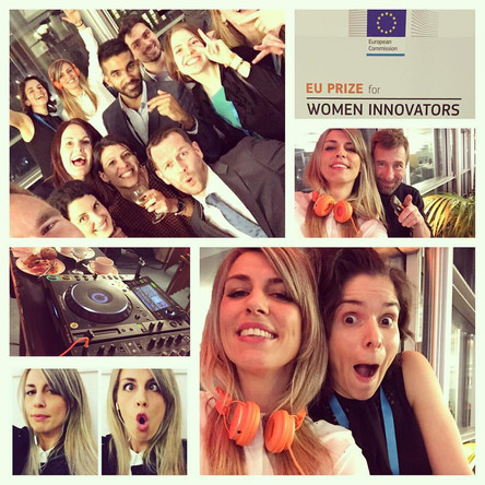 EU Prize for woemen innovators 2017