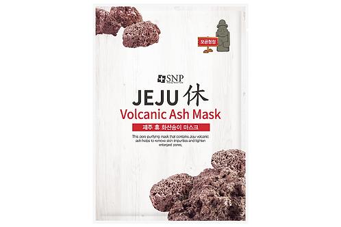 SNP Jeju Rest Volcanic Ash Mask