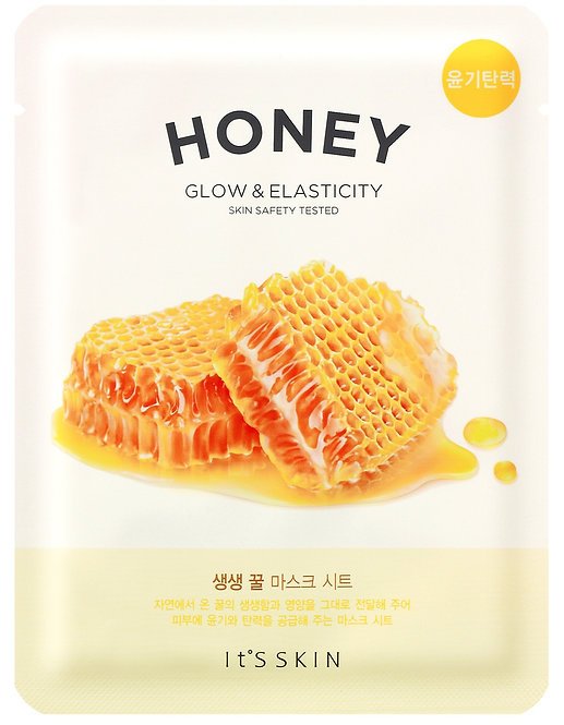 It´s Skin the Fresh Mask Honey