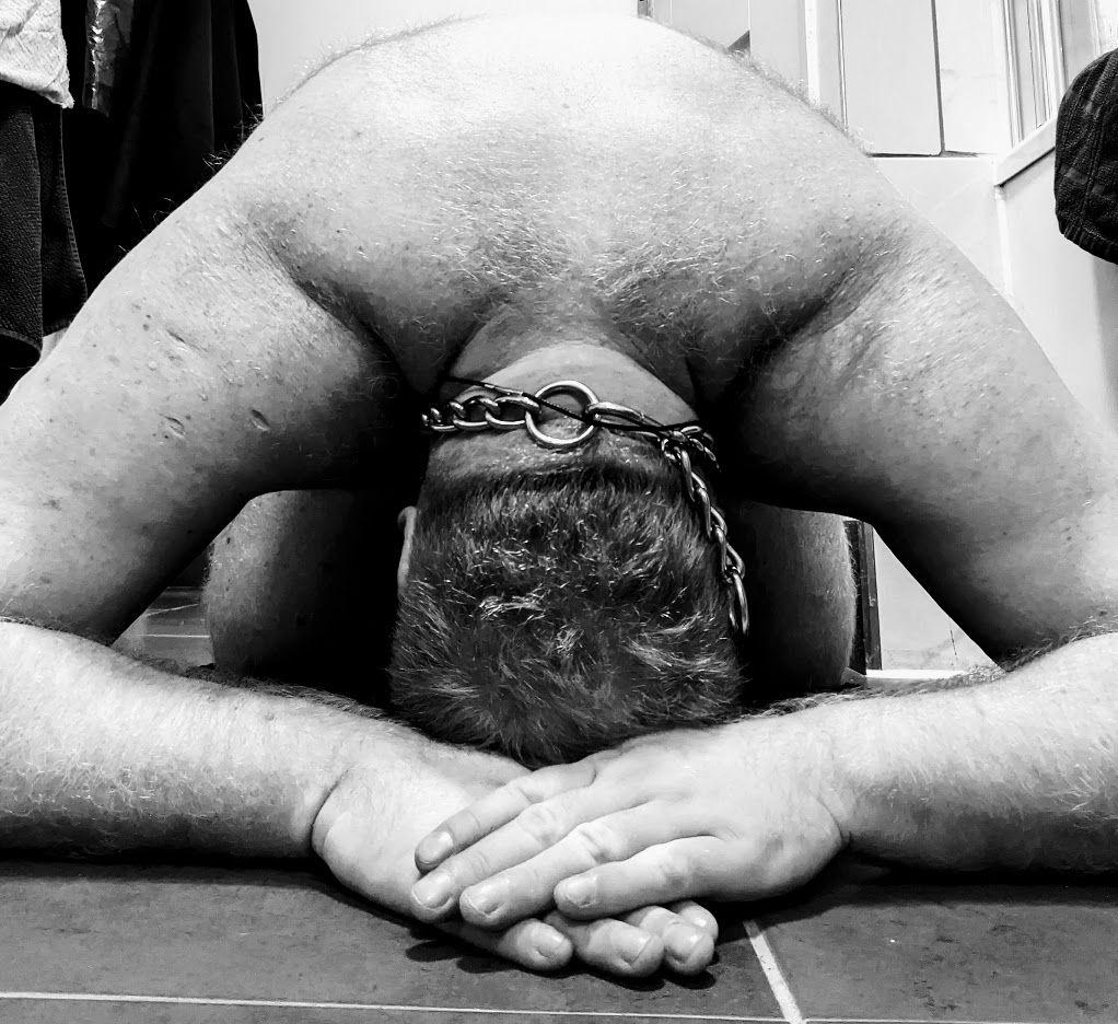 Home | Bent Over Bear - A Domestic Discipline / Spanking Blog