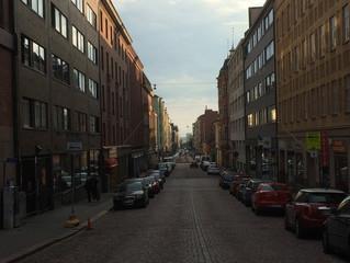 ICANN's Policy Forum in Helsinki