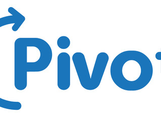 Pivot 2017: International Development is Changing.  Are You Ready?