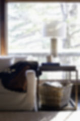 Muskoka Interior Living Room Ideas