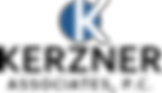 Kerzner Associates Logo