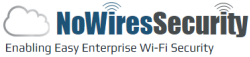 NoWiresSecurity, our sister company providing a hosted RADIUS service for 802.1X authentication