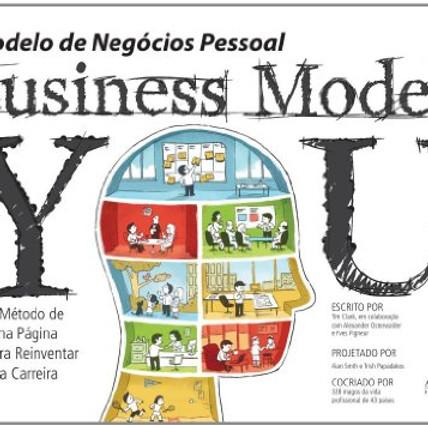 Planejamento de carreira através do Business Model You e Easy Life Canvas