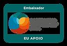 CAPITALISMO CONSCIENTE - Selo Embaixador