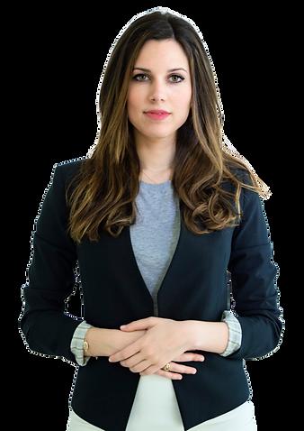 Danna Pycher, Licensed Hypnotherapist