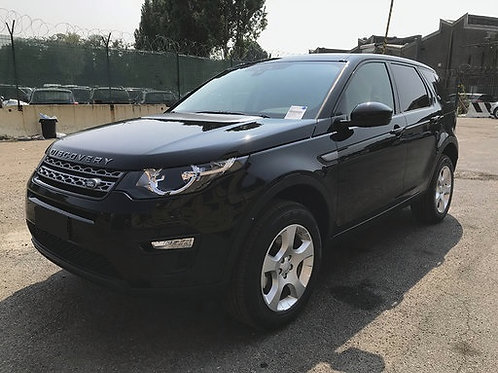 Land Rover Discovery Sport ED4 Pure 2.0 150cv