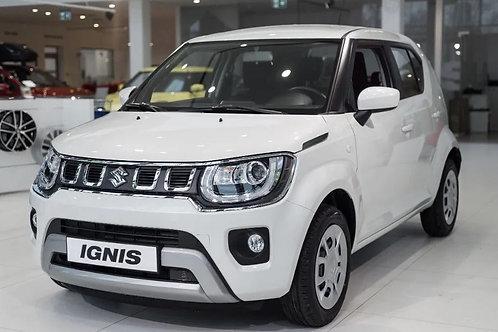 Suzuki Ignis 1.2 Hybrid AV 4x2 90 cv