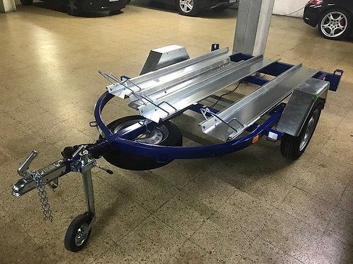 Remolc Serie Moto-Quad III