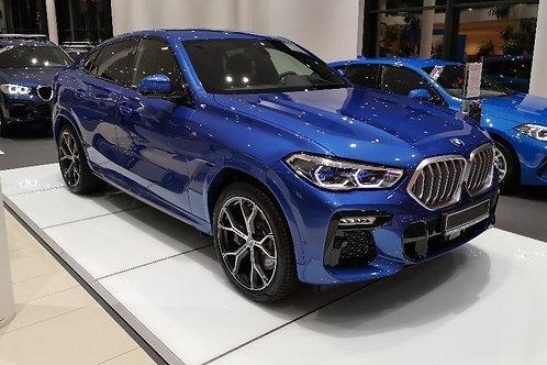 BMW X6 xDrive M40i 340 cv