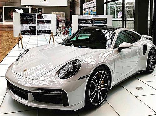 Porsche 992 Turbo S 650 cv