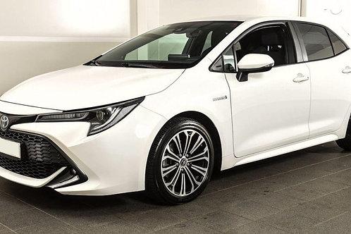 Toyota Corolla Active Tech 125H e-CVT 122cv
