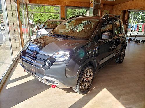 Fiat Panda CROSS  TwinAir 4x4 90 cv