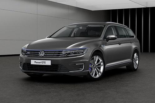 Volkswagen Passat Variant GTE 1.4 TSI E-Power