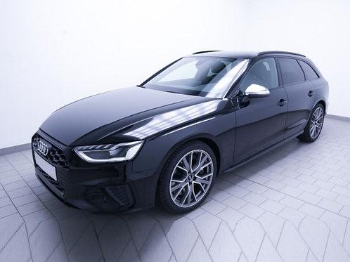 Audi S4 Avant quattro Tiptronic 347 cv