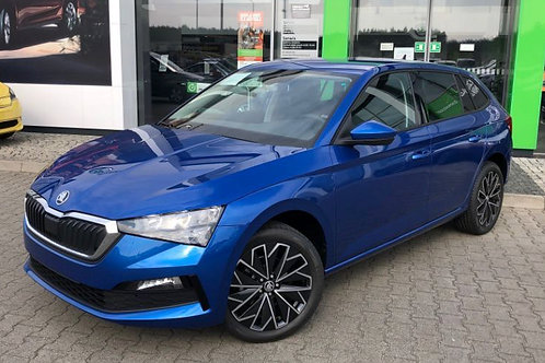 Skoda SCALA 1.5 TSI  Ambition 150 cv