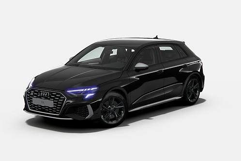Audi S3 Sportback Quatto  S tronic 7v. 310cv