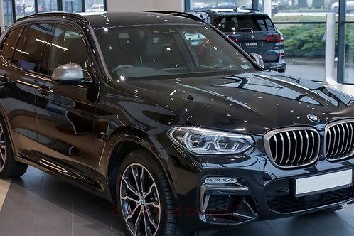 BMW X3 M40i 360 cv