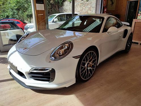 Porsche 991 Turbo S -  560 cv