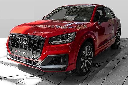 Audi SQ2 TFSI S-tronic 300 cv