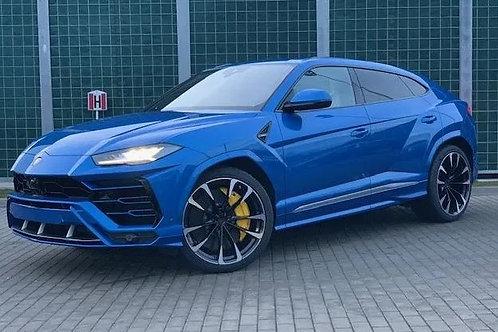 Lamborghini URUS 650 cv