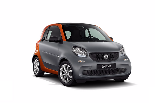 Coupe Fortwo 71cv
