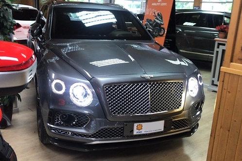 Bentley Bentayga 6.0 W12 625cv