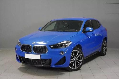 BMW X2 X-Drive 18D 150 cv