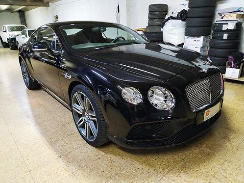Bentley Continental GT V8 507cv