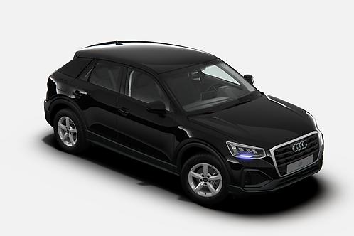 Audi Q2  35 TFSI 6 vel. 150cv