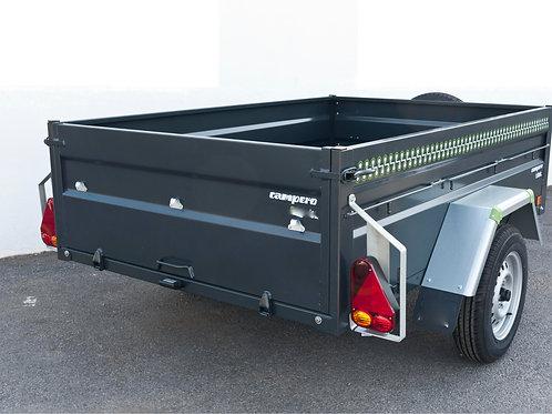 Remolc de Càrrega - Campero 3.0 TT